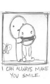 Smilee!!!! <3