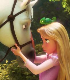 Rapunzel*