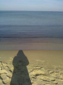 #on#the#beach#sea