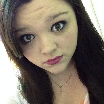 Ahhhh I look cute :)
