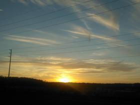 Sunset MN!