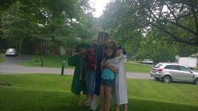 Graduates!!