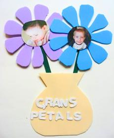 Gran's Petals