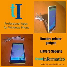 Gadget @teaminformatico