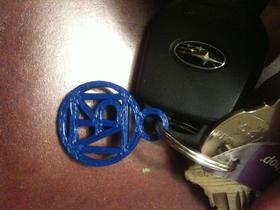 3D symbol!
