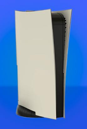 PC no PS5 feito no Fusion 360