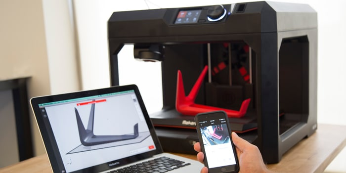 6 Things You Can Do With the MakerBot Mobile App
