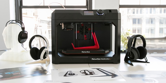 Webinar: Explore How MakerBot's New Solutions Are Optimized for Professionals