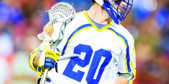 How StringKing is Disrupting the Lacrosse Market with MakerBot's Professional Solutions