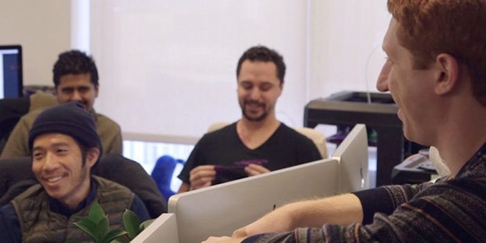 How MakerBot's Hardware and Software Teams Collaborate Under One Roof