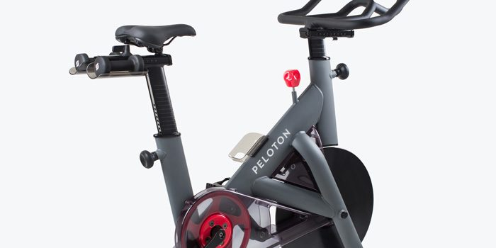 Fast Pedaling to Market: Peloton Used MakerBot to Prototype New Commercial Bike