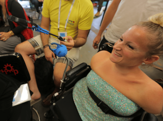 Calling All Makers, TOM:NYC Makeathon for Disability Challenges