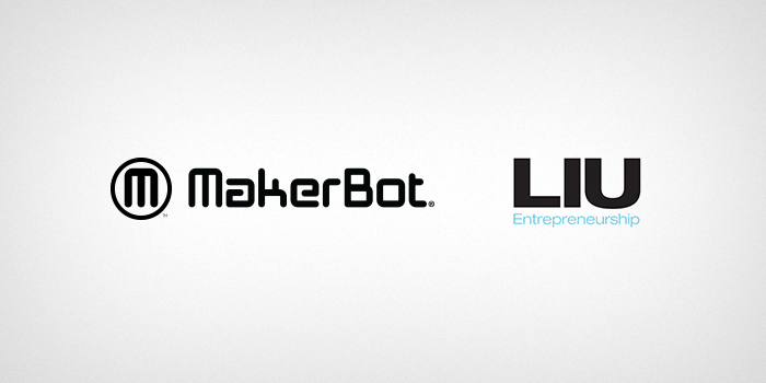 MakerBot and LIU Host Mentorship Day for Entrepreneur Pitch Competition