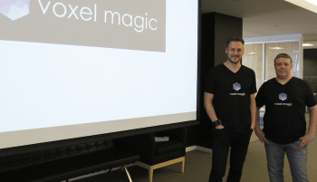 Meet the Makers: Voxel Magic