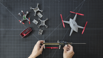 MakerBot Design Series: The Drone