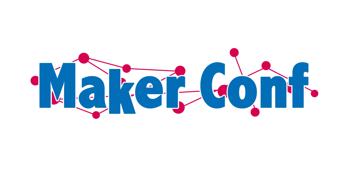 MakerConf 簡介