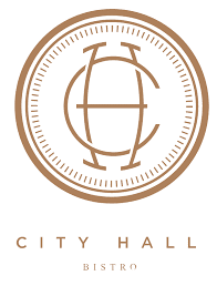 City Hall bistro Logo