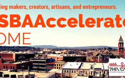 Makervillage wins $50K SBA Growth Accelerator grant