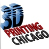 David Siegfried - 3D printer in Chicago, Il