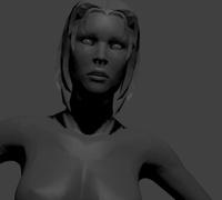 Cortana 3D models for 3D printing   makexyz com