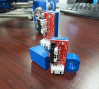 Y endstop bracket 3D models for 3D printing | makexyz com