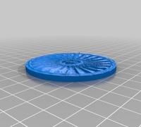 Turbofan 3D models for 3D printing | makexyz com