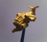 Warhammer 40k 3D models for 3D printing | makexyz com
