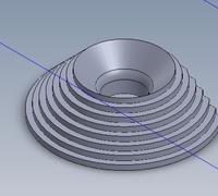Liquid ant feeder 3D models for 3D printing | makexyz com