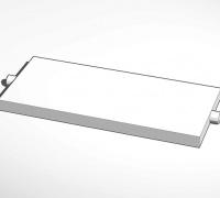 Fan Blade 3d Models For 3d Printing Makexyz Com