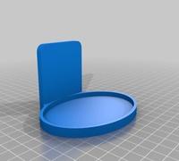 Soap dispenser 3D models for 3D printing | makexyz com