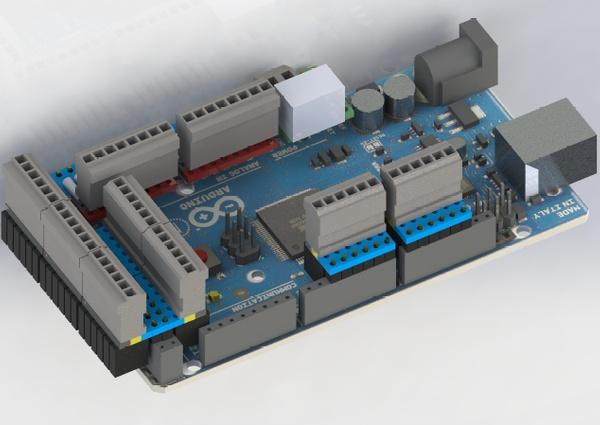 Arduino Plc
