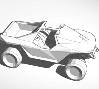 Halo ring 3D models for 3D printing | makexyz com