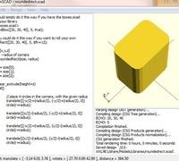 Minkowski 3D models for 3D printing   makexyz com