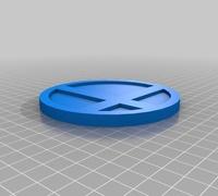3 link trophy 3D models for 3D printing | makexyz com