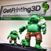 Getprinting3d - Alex Mansfield - 3D printer in Evanston, Il 60201
