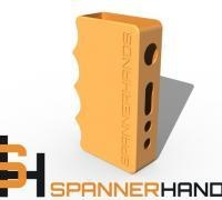 Box mod 3D models for 3D printing | makexyz com