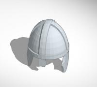Odst helmet 3D models for 3D printing | makexyz com