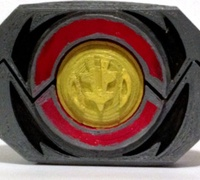 Power ranger morpher 3D models for 3D printing | makexyz com