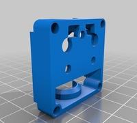 E3d chimera cyclops 3D models for 3D printing   makexyz com