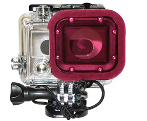 GoPro Cameras & Gear