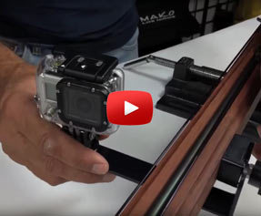 VIDEO: Install Camera Mounting System on Wood Speargun