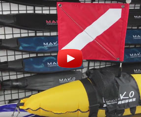 VIDEO: Installing Inflatable Float Accessories