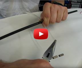 VIDEO: Extend The Life of your Shooting Line with a Mono Jacket