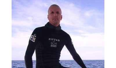 Robert Little - Freedive Instruction