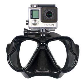 MAKO GoPro Ready Dive Mask