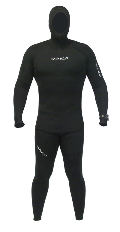 Eliminated Chest & Knee pads for reduced drag