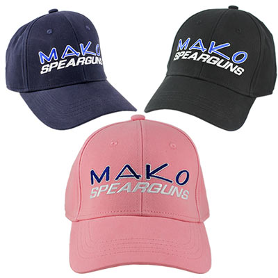 ball cap available in blue black or pink