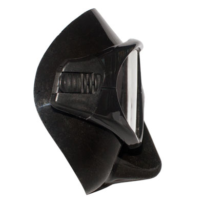 Competitor Competition Training Freedive Mask side view