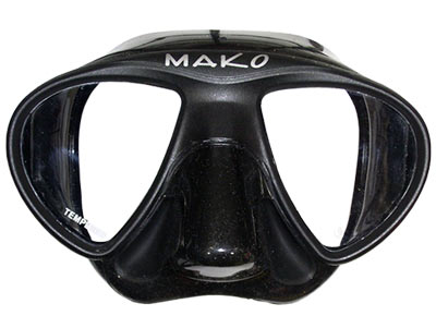 mini freedive mask