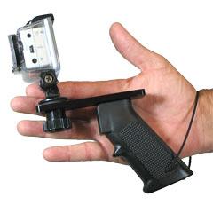 includes free wrist strap